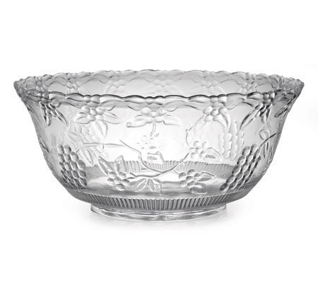 8 Qt. Punch Bowl