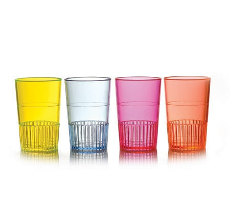 1.5 oz. Multi-Color Shooters