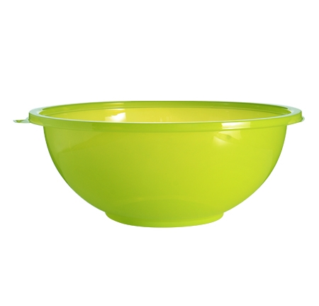 160 oz. PETE Salad Bowl