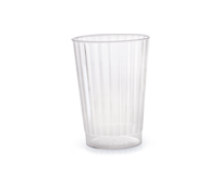 12 oz. Crystal Tumblers