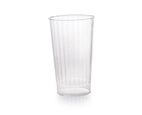 16 oz. Crystal Tumblers