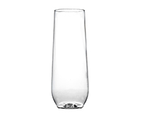 10 oz. Stemless Champagne Flute