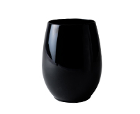 12 oz. Colored Stemless Goblet