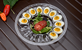 Devilled Egg Trays