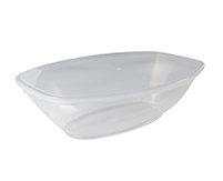 LID FOR 1/2 GALLON OVAL LUAU BOWL