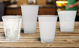 Polypropylene Drinking Cups